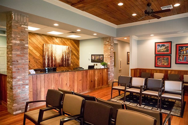 Please Explore Our Gallery To See Our Invitingly Beautiful Office, And We  Invite You To Call Louisiana Dental Center At (985) 735 0078 Or Visit Our  Office ...
